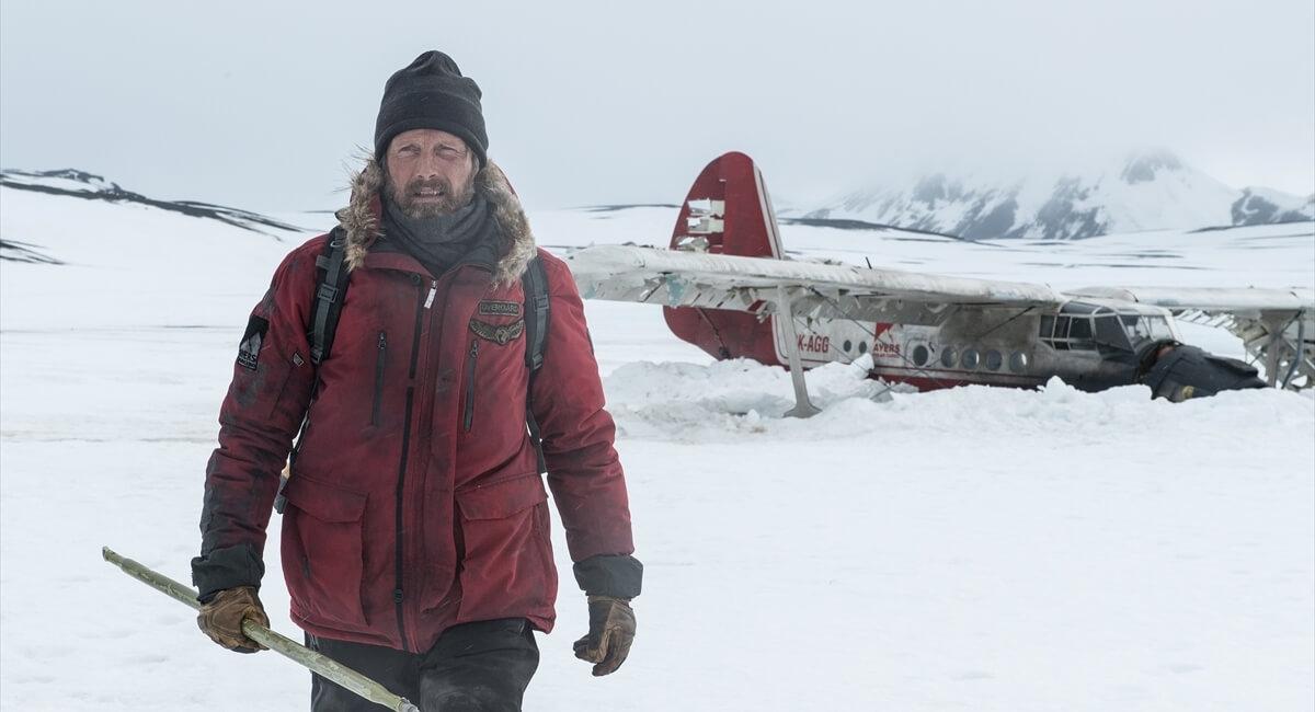 『残された者-北の極地-』